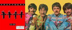 Neues von Kraftwerk und den Beatles