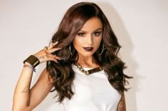 Cher Lloyd  It Doesnt Have To Be This Way (Snippet)