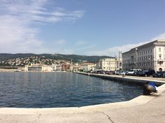 Trieste 🌞🌞🌞 Trieste, Traveling, Travel, Trips
