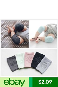 Trustful Baby Kneepad Protector Pads Soft Toddler Leg Warmers Thicken Non-slip Anti-cold Dispensing Safety Crawling Elbow Well Knee Mother & Kids Activity & Gear