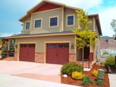 Townhome vacation rental in Salida from VRBO.com! #vacation #rental #travel #vrbo