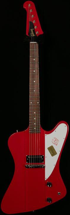 Limited 1963 Firebird I | Firebird | Gibson Custom Shop | Electrics | Wildwood Guitars