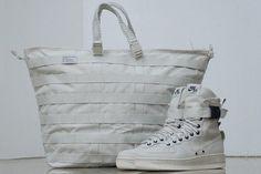 Nike Air Force 1 SFAF-1 Duffel Bag