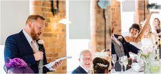 Katelyn and Kevin's Crest Pavilion Wedding! Waves Photography, Pavilion Wedding, Wedding Venues, Wedding Ideas, Daffodils, Most Beautiful, Reception Ideas, Birmingham, Photographs