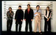 The Usual Suspects. imdb rating: out of but I will rate it 9 out of রহস্যে ভরপুর মুভি যারা ভালোবাসেন তাদের জন্যে The Usual Suspects একটা টোটকা। মুভি প্লট: Kevin Spacey, Gabriel Byrne, Stephen Baldwin, Les Oscars, Bryan Singer, The Truman Show, Crime, Bon Film, John Malkovich
