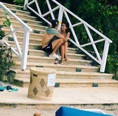 Justin and Selena, February 20 // Instagram: shakaemma