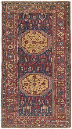Connoisseur Caliber Caucasian Antique Khila Baku Tribal Carpet with boteh design on an indigo ground Antique Rug - Claremont Rug Company Homemade Home Decor, Textiles, Rustic Rugs, Prayer Rug, Magic Carpet, Tribal Rug, Persian Carpet, Handmade Rugs, Rugs On Carpet