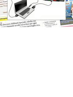 """Orizzonte Scuola ti regala """"In classe con la lim"""", il corso online sull'uso della Lavagna Interattiva Multimediale"""