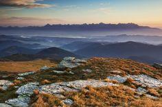 Kráľova hoľa Bratislava, Capital City, Pin Up, Mountains, Nature, Travel, Naturaleza, Viajes, Destinations