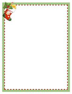 Carte menu de Noël vierge à imprimer et compléter Edwardian Script, Free Christmas Borders, Christmas Diy, Merry Christmas, Fish Clipart, Christmas Background, Writing Paper, Christmas Printables, Stationery