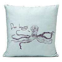 FREE HUGS! #octopus