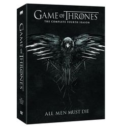 Game of Thrones: Season Four http://encore.greenvillelibrary.org/iii/encore/record/C__Rb1376642