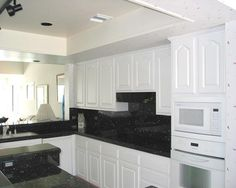 Canyon Kitchen Cabinets