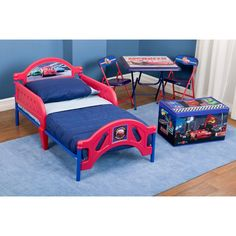 Disney 3-Piece Room Set, Cars 3 I think Declan would loves this,its ...