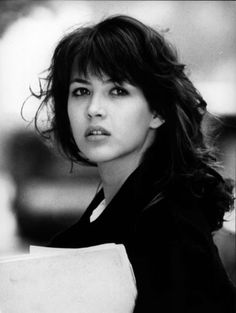 Sophie Danièle Sylvie Maupu (born 17 November 1966) is a French actress, director, screenwriter, and author.