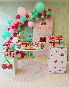Fun Party Themes, Bday Girl, 21st Birthday, Dessert Table, Desserts, Ideas, Christmas, Tumblr, 5 Years