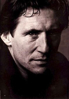 Gabriel Byrne by Conor Horgan