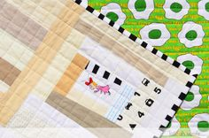 Seuss quilts for my sister! Think and Wonder Quilt » The Quilt Engineer