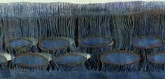 Sluice Creek Cloth: