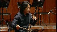 Erhu: Chant of a Leisure Life 二胡 闲居吟 - YouTube