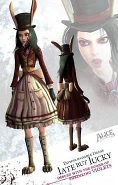 Alice: Madness Returns The Complete Collection [Download]  http://www.bestcheapsoftware.com/alice-madness-returns-the-complete-collection-download-2/