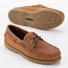 Dockers Men's Boat Shoes