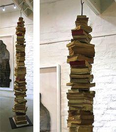 Shany van den Berg | Work Den, Sculptures, Sculpture