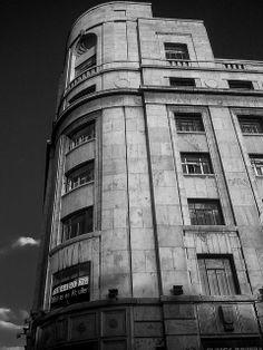 Paseo de la Castellana | Flickr - Photo Sharing!