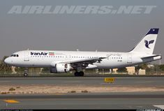 unfortunately not very common in Europe so I was happy to catch her in Dubai - Photo taken at Dubai - International (DXB / OMDB) in United Arab Emirates on November Iran Air, Aircraft Pictures, Fighter Jets, Airports, Airplanes, Life Hacks, Travel, Commercial Aircraft, Planes