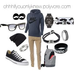 """""""Untitled #2"""" by ohhhifyouonlyknew on Polyvore"""