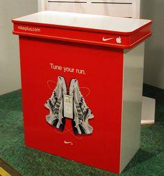 "Desk ""Nike+"""