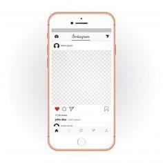 Good dating apps for iphone 6 free update Instagram Mockup, Instagram Post Template, Mobile Ui, Banner Template, Banner Design, Design Plat, Magazin Covers, Smartphone, Phone Mockup