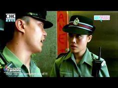 Phim Hài Tâm lý HongKong Mới nhất 2016 Full HD - Thuyết Minh - Người Điê...
