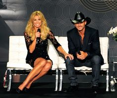 Faith Hill and Tim McGraw Bringing 'Soul2Soul' to Vegas | Music News | Rolling Stone