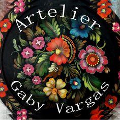 ARTelier Gaby Vargas