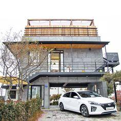 Every moment, you'll be sweet on IONIQ hybrid for sure - 매 시간, 매 순간 아이오닉 하이브리드에 점점 끌리게 될 거예요 - #everymoment #attract #Tuesdaymood #letsgoforadrive #eco #LEJARDINDE #cafe #Namyangju #Korea #drive #travel #carsinstagram #IONIQ #hybrid #Hyundai