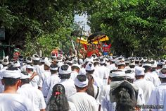Nyepi Day in Bali is a New Year celebration unlike anywhere else on the planet…