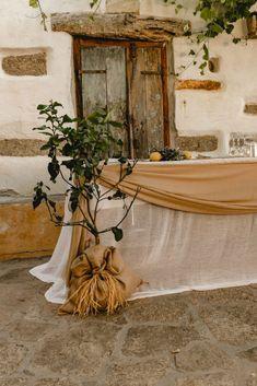 Happy Greek Nature Inspired Destination Jewish Wedding on Ikaria Greek Dancing, Destination Wedding, Wedding Venues, Advice For Bride, Summer Romance, Greece Wedding, Chuppah, Amazing Spaces, Nature Inspired