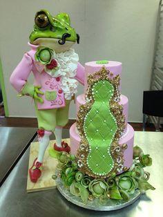 Cake By Karen Portaleo