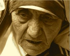 I have found the paradox, that if you love until it hurts, there can be no more hurt, only more love.  Mother Teresa  BornAgnes Gonxhe Bojaxhiu  August 26, 1910  Skopje, Macedonia,  Died  September 5, 1997 (aged 87)  Calcutta, India