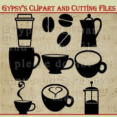 Coffee, Espresso, Mug Clipart, Coffee Pot T Shirt Design, Cutting file, or Clipart, png, svg,ai,eps, dxf is at a great price. Shop now before they're gone in a flash! Visit - https://www.etsy.com/listing/259794026/coffee-espresso-mug-clipart-coffee-pot-t?utm_source=socialpilotco&utm_medium=api&utm_campaign=api #art #cuttingmat #cricutmachine #stationary #cricutexploreair #papercrafting #papercraft #cricutexplore #crafts #stationery #cricutforsale #kraftpaper #cardmaking #etsy #etsysellers…