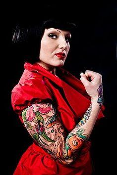 Mulheres tatuadas (10)