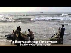 This theoneminutesjr. video was made by 19-year-old Gabriel Eorjbor-Ashong at workshop in Ghana.  He tells his story of being a role model for his younger brother and shares his dreams for the future.  For more information, please visit: http://www.unicef.org/