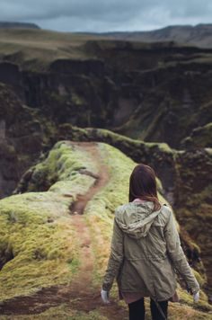 Elizabeth Gadd Photography - Iceland 2014 (That's me!!)