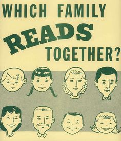 Vintage Ads for Libraries and Reading | Brain Pickings (cannot explain how much i love this)