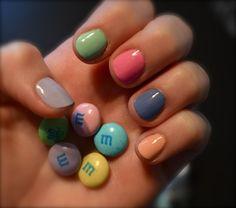 easter manicure design - Google Search