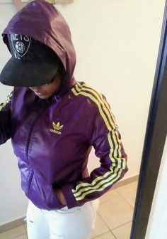 Adidas Jacket, Rain Jacket, Windbreaker, Sports, Jackets, Women, Fashion, Mantle, Hs Sports