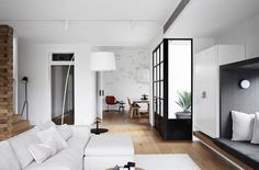 The shortlist of stunning Residential Design finalists in the 2016 Australian Interior Design Awards. Australian Interior Design, Interior Design Awards, Interior Decorating, Inspiration Design, Vogue Living, Best Interior, Home Fashion, Living Spaces, Living Rooms