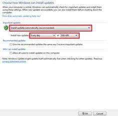mengaktifkan windows update