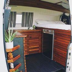 Comfy-Rvs-Camper-Van-Conversion-Inspirations-Ideas-On-A-Budget-32.jpg 1,024×1,024 pixels